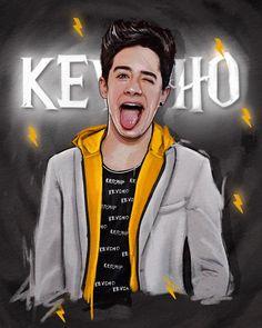 El mas pedido el dia de ayer!!! El gran @kevsho9 me ayudan mencionandolo? esperemos lo vea y le guste!! Youtube Argentina, Famous People, Crushes, Ketchup, Boys, Google, Wallpaper Iphone Cute, Wallpaper Ideas, Te Amo