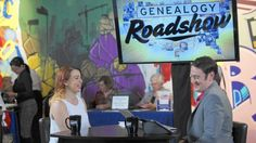 "New Genealogy Roadshow episode! Genealogist Joshua Taylor said one of the biggest challenges in researching Amber Santa Maria's family tree was ""that the U.S.' relationship with Cuba has not always been the best."""