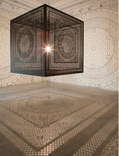 persian light