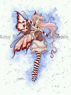 amy brown fairy wallpaper http