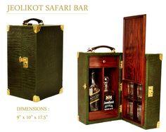 Jeolikot Safari Bar