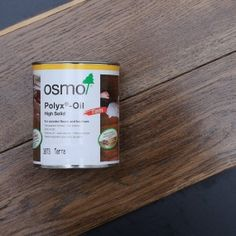 Osmo Polyx Oil Tints 3073 Terra