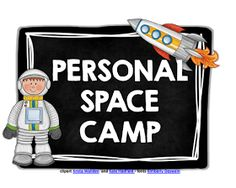 Who's Who and Who's New: Personal Space Camp
