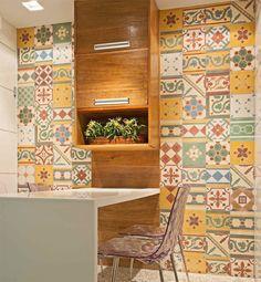 azulejos hidráulicos. Limaonagua.