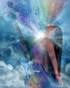 Healing Expression Carol Cavalaris