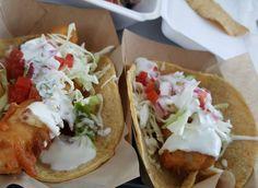 San Diego's Essential Cheap Eats - Eater San Diego Eater San Diego, Tostadas, Tacos, Burgers, Ethnic Recipes, Food, Hamburgers, Meal, Eten