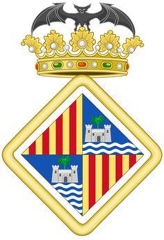 File:Escudo de Palma de Mallorca.svg - Wikimedia Commons