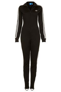 adidas jumpsuit womens Orange