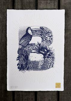 Illustrated Alphabet2