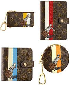 6763eef377f1 Wish I had - Louis Vuitton Monogram Groom Collection