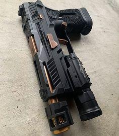 313 Tactical, LLC- Premier CeraKote Applicator, Firearms + more. Weapons Guns, Guns And Ammo, Armas Airsoft, Armas Wallpaper, Custom Guns, Home Defense, Military Guns, Cool Guns, Tactical Gear