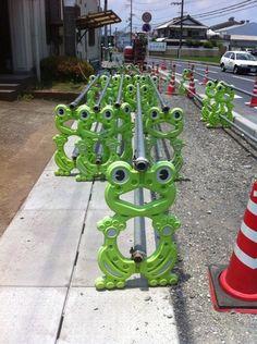 Japan Has The Cutest