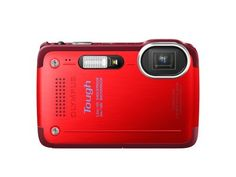 Olympus Stylus TG-630 iHS Digital Camera with 5x Optical Zoom and 3-Inch LCD (Red) by Olympus. $199.00. From the Manufacturer                     Product Description  From the Manufacturer     TAKES A LICKIN' AND KEEPS ON CLICKIN' Family life can be tough on technology. That's why you need to preserve your precious memories with a camera that delivers high-quality images in a rugged, anything-goes body! From its weather-sealed construction that allows it to be completely w...