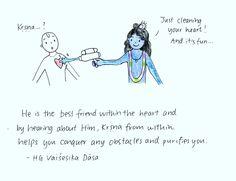 Krishna Mantra, Radha Krishna Love Quotes, Radha Krishna Images, Lord Krishna Images, Radha Krishna Photo, Hare Krishna, Radha Radha, Shree Krishna Wallpapers, Stage Yoga
