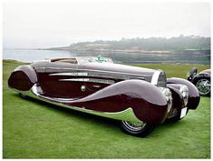 Bugatti Type 57 C (Van Vooren) Cabriolet - 1939 Bugatti Type 57, Bugatti Cars, Bugatti Veyron, Bugatti Royale, Luxury Sports Cars, Pagani Huayra, Rolls Royce, Art Deco Car, Auto Retro