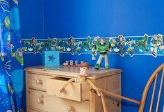 Toy Story Nursery :)