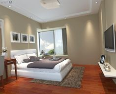 simple master bedroom ideas httpsbedroom design 2017info - Funky Bedroom Design