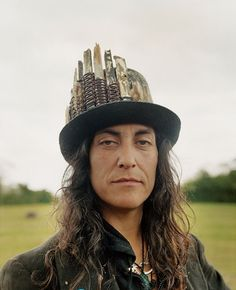 Sulton, 2009, from The New Gypsies by Iain McKell