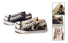 cd80d433a180 Stussy Deluxe x Converse CX-PRO OX Summer 2013 Converse All Star