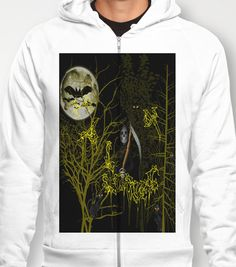 Halloween Hoody by LoRo  Art & Pictures - $38.00