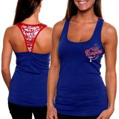 texas rangers ladies apparel