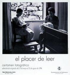 El Placer de leer: Certamen totogrático [sic.], admisión de originales del 15 de mayo al 31 de agosto de 1996 / Humberto Abel Fernández Rodríguez (1996)