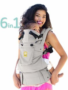 Baby Carrier Ergonomic Carrier Backpack For Newborn And Prevent O-type Legs Adjustable Sling Backpack Safe Baby Strap Fragrant In Flavor