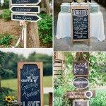 40 Stealworthy Chalkboard Wedding Ideas