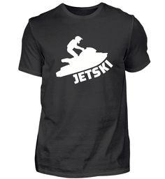 Jetski T-Shirt Jet Ski, Skiing, Mens Tops, Fashion, Cotton, Ski, Moda, La Mode, Fasion