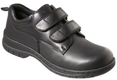 school shoes with straps