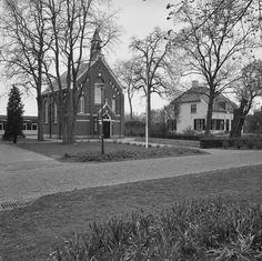 Someren: Nederlands Hervormde Kerk. | Monument - Rijksmonumenten.nl
