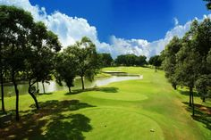 Play Golf at Vietnam Golf & Country Club in Vietnam Thailand. Golf course designed by Lee Trevino and Chen King Shih. Lee Trevino, Golf Travel, Ho Chi Minh City, Play Golf, Vietnam, Golf Courses, Club, Country, Rural Area