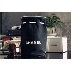 a1b945063ca4 Chanel VIP gift Brand new Chanel bag cosmetic makeup bag VIP gift given to