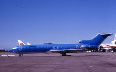 Alaska Airlines Boeing 727-227 N479BN | Flickr - Photo Sharing!