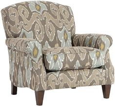 My new arm chair