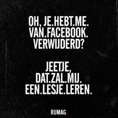 Rumag Facebook