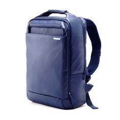 Spigen's New-Coated 2 Backpack is the perfect backpack designed to carry a variety of mobile devices for the modern consumer. The New-Coated 2 Backpack includes 11 storage spaces to store a laptop, ta