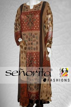Senorita Fashions Party Dresses 2014 For Women 002 for women local brands