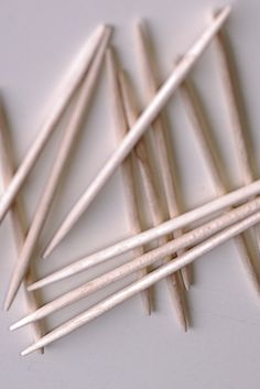 Solve Toothpick Puzzles! Activity