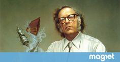 Isaac Asimov escribió una infinidad de libros y textos a lo largo de toda su vida. Puede parecer increíble, pero tú también puedes hacerlo siguiendo estos pa...