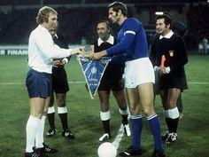 1973: Inghilterra-Italia 0-1
