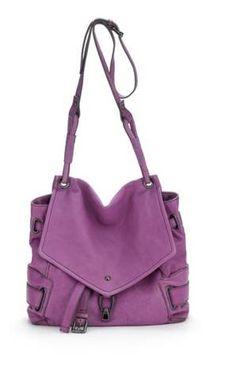 Marnie in #violet by Kooba!