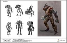 design Character Design