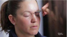 #video - Comment #maquiller un #nez épaté pour l'affiner