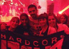 By hardcoreinmybrain: MeccanoTwins ! Pandemonium 2015  #pandemonium#amsterdam#festival#hardcore#hard#core#italysupport#hc#hc4l#hardcoremusic#hardcoreitalia#hardcorewillneverdie#hardcoreinmybrain#passion#life#love#lovehardcore#hakkun#hakken#gabberparty#gabba#gabber #gabber #gabermadness