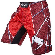 bb01dec12a MAZA FIGHT  General martial arts VENUM fight shorts spider   venom venom  martial arts boxing kick boxing Brazilian Jiu-Jitsu MMA UFC   fit pants  combat ...
