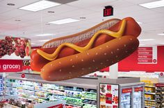 Hot Dogs, Target, Outdoor Decor, Summer, Summer Time, Target Audience, Goals