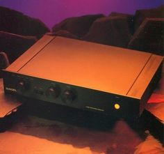 Sugden A48B Integrated Stereo Amplifier. (1990-1995)