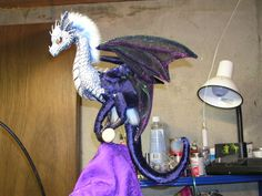 Dragon puppet pic 2 by CB-Dragoness on DeviantArt