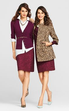 Perfect Piece for 4 Fall Party Looks with CAbi! | PartyBluPrints.com